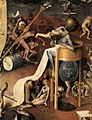 Hieronymus Bosch - Triptych of Garden of Earthly Delights (detail) - WGA2531.jpg