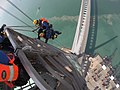 High Angle Rescue Training at Stonecutters Bridge.jpg
