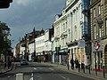 High Street - geograph.org.uk - 1868011.jpg