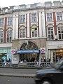 High Street Kensington Underground Station, Kensington High Street, London W14 - geograph.org.uk - 624162.jpg