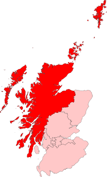 Highlands and Islands (Scottish Parliament electoral region).svg