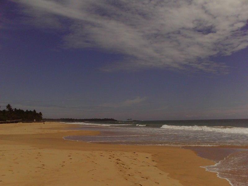 File:Hikkaduwa beach.JPG