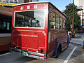Himeji castle loop bus 02.jpg