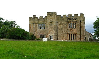 Hipswell - Hipswell Hall