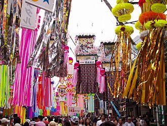 Hiratsuka - Hiratsuka Tanabata festival