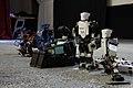 Hiroshi Ishiguros lecture on Robotics (Лекция Хироси Исигуро о робототехнике) (6795438831).jpg