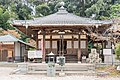 Hiroshima Fudoin Temple, Higashi Ward; November 2018 (05).jpg