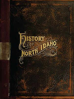 Bibliography of Idaho history - History of North Idaho (1903)