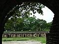 Hobe (Huwei) Fort - Tamsui - Taipei - Taiwan (46963488505).jpg
