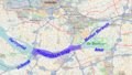 Hollands Diep Location osm.png