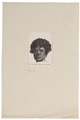 Homo sapiens - Papoea, Nieuw-Guinea - 1700-1880 - Print - Iconographia Zoologica - Special Collections University of Amsterdam - UBA01 IZ19500096.tif