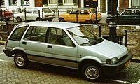Honda Civic (third generation) thumbnail