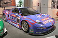 Honda NSX in the Honda Collection Hall 03.JPG
