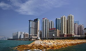 Hong Kong. Fortess Hill (14860195136).jpg