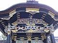 Hongan-ji National Treasure World heritage Kyoto 国宝・世界遺産 本願寺 京都394.JPG