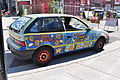 Honk Fest West 2015, Georgetown, Seattle - art cars - Mobile Gallery 02 (18807244549).jpg