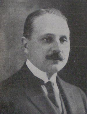 Honorio Pueyrredón