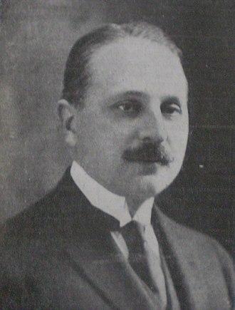 Honorio Pueyrredón - Honorio Pueyrredón