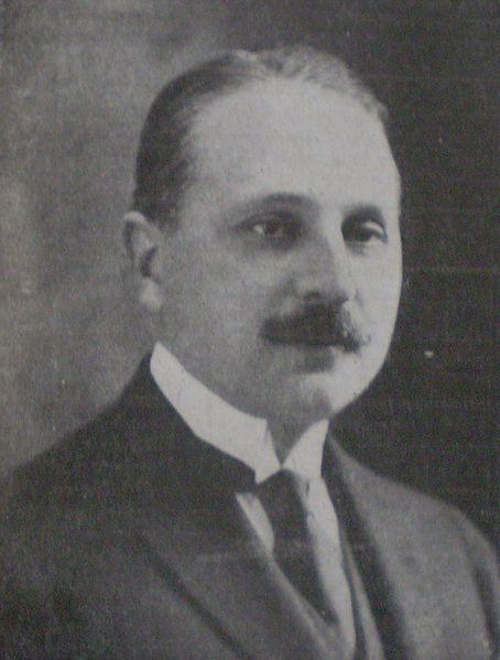 Honorio Pueyrredon: Biografía.
