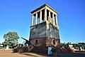 Honoured Dead Memorial, Kimberley, Northern Cape, South Africa (20351897238).jpg