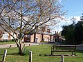 Hook Village Green - geograph.org.uk - 765710.jpg