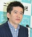 Horie Takafumi in Niconico Live 20130403.jpg