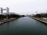 Horikawa in Nagoya.JPG