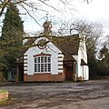 Horn Hill Village Hall and Institute, Chalfont St Peter - geograph.org.uk - 123801.jpg
