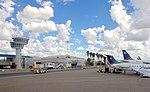 Hosea Kutako International Airport, Namibia (2017).jpg