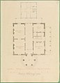 House for Henry Whitney, New Haven, Connecticut (client's plan) MET DP307223.jpg
