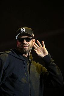 Danny Boy (rapper) American rapper