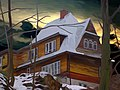 House on the Hill - Winter (8441337295).jpg