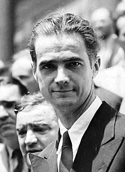 Howard Hughes 1938