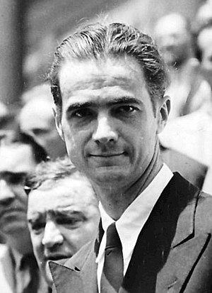 Howard Hughes Medical Institute - Howard Hughes, businessman, investor, pilot, film director, philanthropist, and founder of the institute