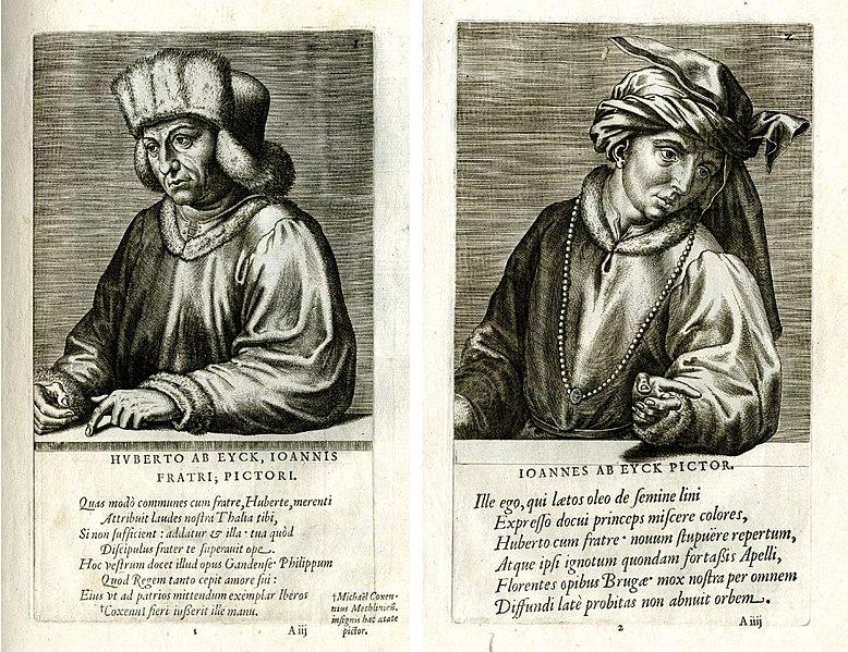 File:Hubert und Jan van Eyck.jpg
