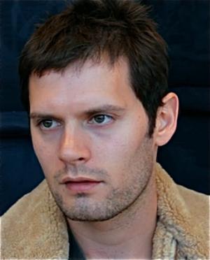 Hugo Becker (actor) - Image: Hugo Becker (Festival Film version originale )