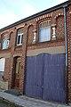 Huizenblok met 4 gelijke stadswoningen, Lippenhovestraat, Velzeke-Ruddershove 01.jpg