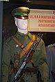Hungarian uniform from Soviet era (17265438163).jpg