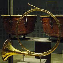 trompe de chasse mdash wikip dia instrument de musique #5