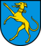 Coat of arms of Hunzenschwil
