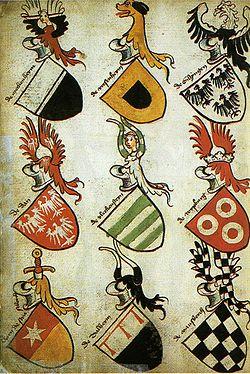 Hyghalmen Roll Late 1400s.jpg
