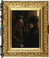 I.L. Israels - Sigaretten rokende meisjes - B2256 - Rijksmuseum.jpg