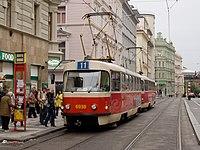 I.P.Pavlova, Tatra T3.jpg