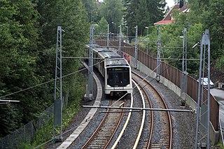 Kolsås Line