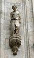 IMG 3732 - Duomo di Milano - Statua di santo - Foto di Giovanni Dall'Orto - 16-jan-2007.jpg