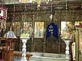 ISRAEL, Nazareth, Greek Orthodox Church of the Annunciation; (interior 12).JPG