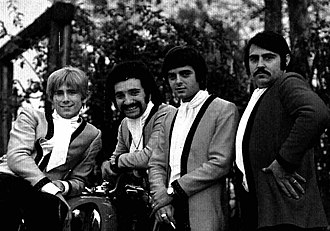 I Camaleonti - I Camaleonti in 1968
