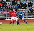 Iceland vs Denmark 4.6.2011 (5804706343).jpg