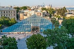 Icheri Sheher, Baku (P1090266).jpg