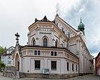 Iglesia de San Nicolás, Rosenheim, Alemania, 2019-05-19, DD 66.jpg